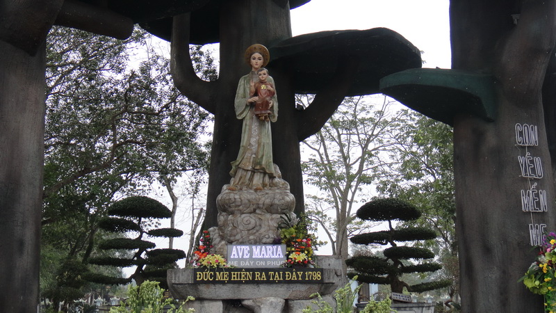 La vang - ĐCV Huế 04