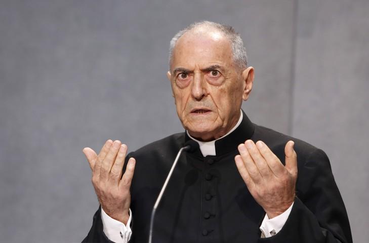 Niên trưởng Tòa Thượng Thẩm Rôma cảnh báo các hồng y hay chống đối có nguy cơ mất mũ hồng y